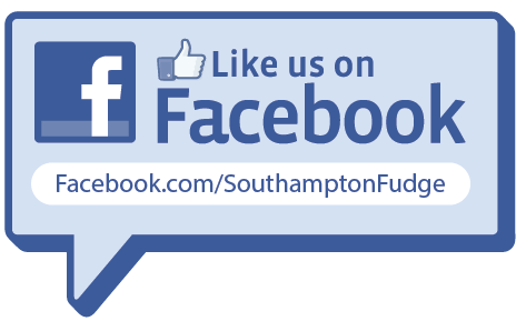 Like The Fudge Company on Facebook!