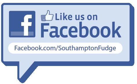 Like The Fudge Company on Facebook!